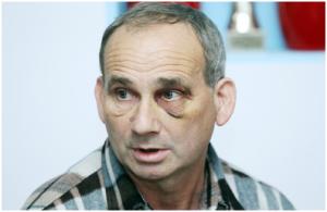 Dragan Brkić - prilikom obavljanja posla, pretučen od strane huligana